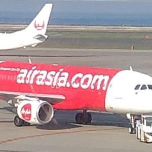 エアアジア・ジャパンでセントレアから台湾台北に旅しよう