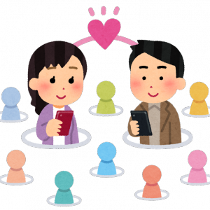 マッチングアプリで恋人を作ったボクが、マッチングアプリの攻略法を教える①