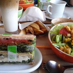 【コロナ収束祈願】コウジ サンドウィッチ スズムラ のサンドイッチが食べたぁい!+テレワークはキツイと言う話+【週報】学習記録・所感(~2020/05/02)