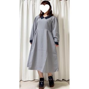 大人可愛いデザインのワンピース【ハッピーマリリン】