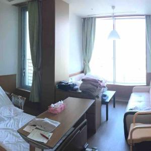4床病室🛌