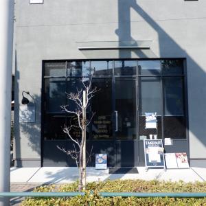 堀切菖蒲園「UTTS cafe(ユーティーティーエスカフェ)」