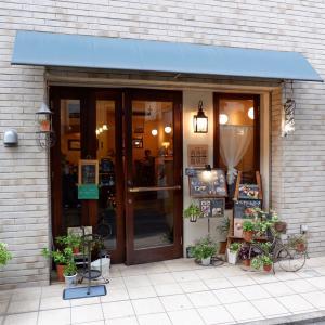 荻野「宵街屋珈琲店(よいまちやコーヒー)