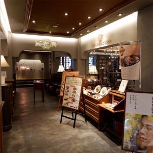 池袋「梟書茶房(フクロウショサボウ)」〜ドトールの新業態のブックカフェ〜