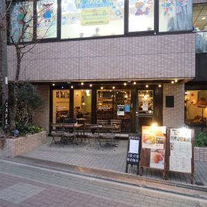 相模大野「bio oliyan cafe(ビオオジヤンカフェ)」〜プリンも美味しいオジヤカフェ〜