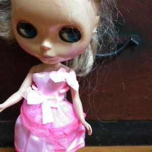 現在入手しやすいブライス人形はどの娘?