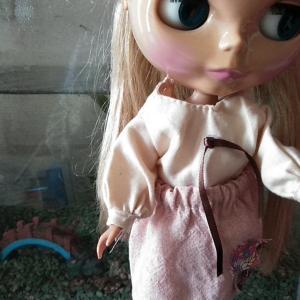 ブライスの友達!リカちゃん人形に迫る!