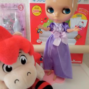 ブライス人形の友達・リカちゃんが主役のリカちゃんキャッスルとは?