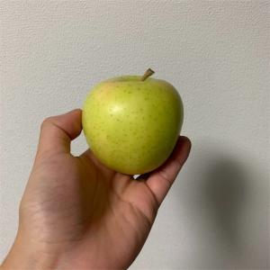 産地直送のリンゴをメルカリで買ったら美味しすぎて感激した話