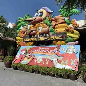 【沖縄】OKINAWAフルーツらんどの口コミ・感想をブログにしました(写真33枚)