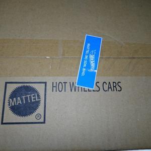 HW 7月アソート 箱買いからのミラクル一品出た!