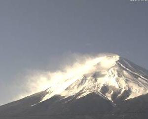 「富士山の日」の私。