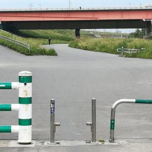 GW開けても自転車道