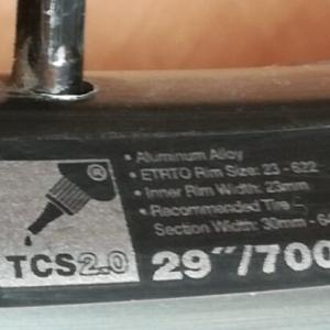 WTBのTCS2.0はやばい