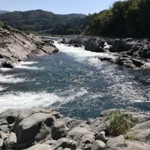 川辺川&新セルロース