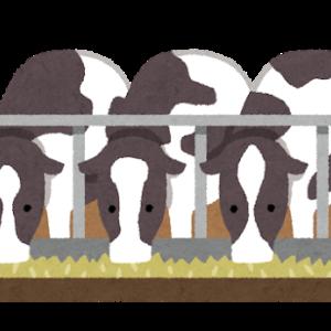 【畜産業は非効率?】畜産反対への反対