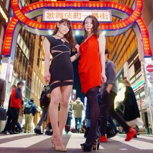 歌舞伎町VIBES NIGHT