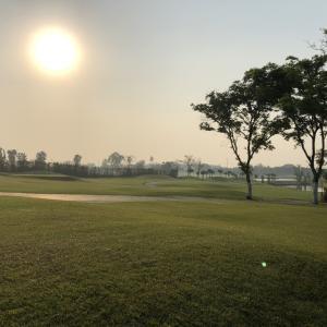 ROSE GARDEN GOLF CLUB(Sampran Riverside)