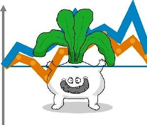 人でなし株式相場はどこまで上げるか?
