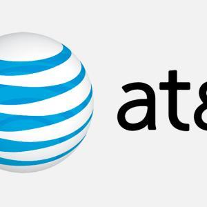 AT&Tが4半期配当を発表、TV事業は視聴率増加