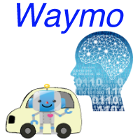 Waymoが獲得したLatent Logicの学習技術