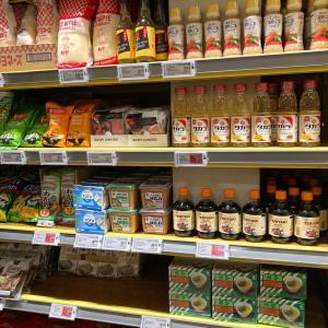 ニュージーランドのスーパーの品揃えがすごい