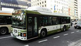 バス会社の企業努力