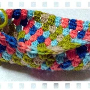 玉編みのプランドプーリング