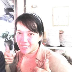 バンコク、チャイナタウンにあるカオマンガイ屋は気さくなママがいるお店