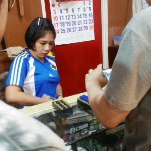 マニラで銃が撃てる!?フィリピンで最安と思われる射撃場でショットガン初体験の巻