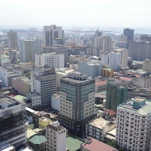 マニラ留学で英語を伸ばす。大企業が犇く大都会マニラ首都圏の語学学校を紹介します。