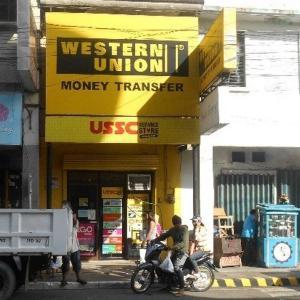 フィリピンでウェスタンユニオンのフランチャイズを開始する方法