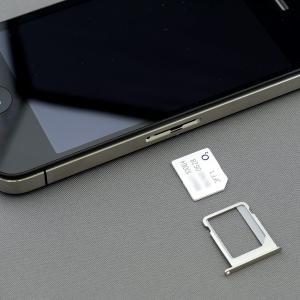 衝撃の200円SIMカード。格安で簡便なプリペイドSIMカード4選【帰国者におすすめ】