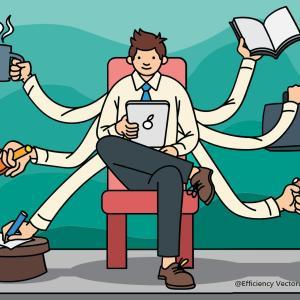 勉強時間がとれない社会人のための英会話スクールが結果にコミットできる理由