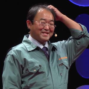 【動画】必ず前向きになれる伝説のスピーチ/植松努