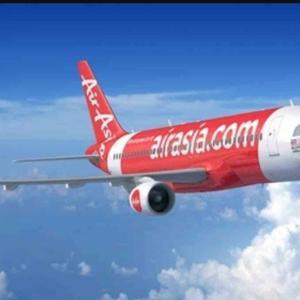 令和元年8月8日に就航したAir Asia(エアアジア)の中部国際空港(セントレア)⇒ 仙台空港のチケット予約完了