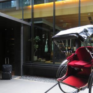 都会的でお洒落な中でも、落ち着いたひとときを過ごすことが出来る「ザ・カフェbyアマン」@アマン東京