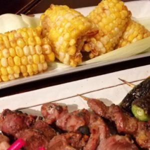 名古屋市の今池駅近くにある日本酒や蕎麦が魅力な「早乙女ふるまゐ」を訪問
