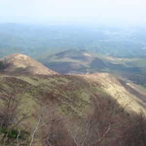 【赤薙山・丸山】栃木百名山 赤薙山+丸山へ春のゴキゲンハイキング