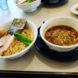 麺の風祥気/長岡市寺島町