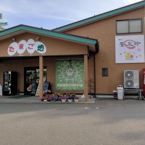 鎌田養鶏 刈羽店たまご畑/刈羽村
