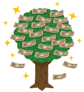 メキシコペソに投資して不良所得で生計を立てるために!
