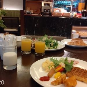 フレイザーツイーツシンガポール宿泊記ーローカルスーパーFairPriceも便利なアパートメントホテルー