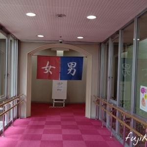 ワンコも泊まれるかんぽの宿喜連川宿泊記ー超大型犬もOKの宿は日本三大美肌の湯ー
