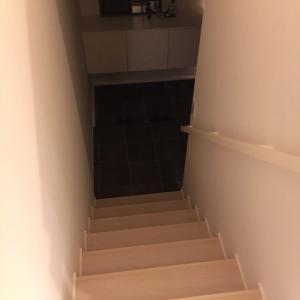 【階段真っ暗問題】追加工事見積もり額&悩ましいコト。。。