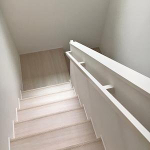 安心な階段仕様&ラク掃除な浴室!【褒められポイント/おまめちゃん編】