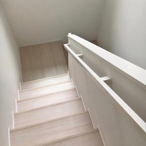 「諦め」と「トラウマ」で選んだ階段