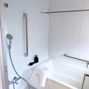 「鏡無し」なお風呂で鏡を使いたい時には!