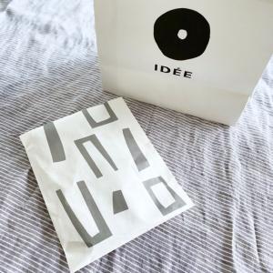 IDEEで購入したプチプレゼント♪