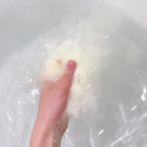 最高の入浴タイム♪&駆け込みポチしたいモノ